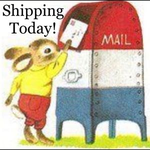 Other - I'm off to the Post Office TODAY! 📦📬